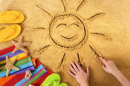 Sun damage home remedies